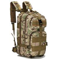 INDEPMAN 3P包 户外运动 防泼水 户外旅游背包 DL-B002