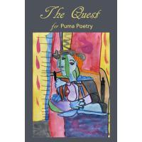 【预订】The Quest for Puma Poetry