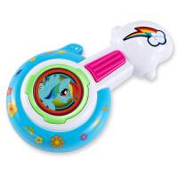 美高乐 小马宝莉迷你吉他电子琴 婴儿音乐玩具MG362