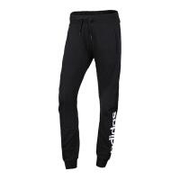 Adidas阿迪达斯 女裤 训练运动休闲透气长裤 CF3799 现
