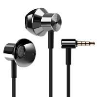 typc-c耳机 Type-c弯头游戏手机耳机 黑鲨小米8青春版6X专用半入耳式 tape锤子pr 官方标配
