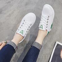 内增高小白鞋女ins超火鞋子板鞋运动鞋zipper老爹鞋子女