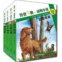 传世今典 动物小说第一辑(套装共4册)