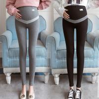 春季裤子外穿长裤托腹裤孕妇春装孕妇打底裤春秋薄款孕妇裤