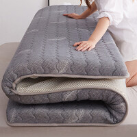 泰国乳胶床垫宿舍单人床学生褥子海绵垫被榻榻米软垫家用地铺睡垫
