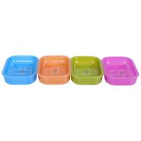 美丽雅 大吉祥 皂盒 HC003514