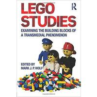 【预订】LEGO Studies 9780415722919