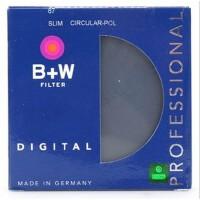 B+W slim cpl 67mm 超薄�o膜偏光�R