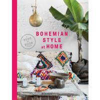 正版 Bohemian Style at Home 波西米亚风格之家 家居装饰 英文原版