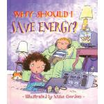 【预订】Why Should I Save Energy?