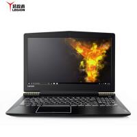 拯救者R720 联想15.6英寸笔记本电脑(i7-7700HQ 8G 1T+128G SSD 4G独显 win10)黑