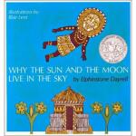 【预订】Why the Sun and the Moon Live in the Sky: An African Fo