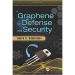 【预订】Graphene for Defense and Security 9781498727624