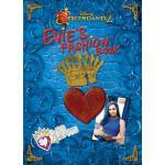 【预订】Descendants 2 Evie's Fashion Book