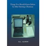 【预订】Things You Should Know Before & After Starting a Busine