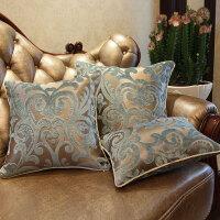 抱枕套不含芯客厅皮沙发靠枕床头靠垫定制大靠背腰枕