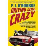 Driving Like Crazy 英文原版