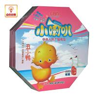 百科音像中国广播经典丑小鸭4CD中央人民广播电台小喇叭