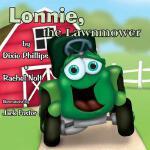 【预订】Lonnie the Lawnmower