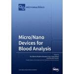 【预订】Micro/Nano Devices for Blood Analysis 9783039218240