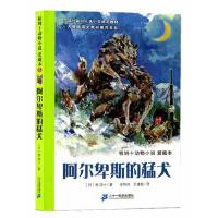 椋鸠十动物小说爱藏本阿尔卑斯的猛犬7-8-9-10-11-12岁动物故事小
