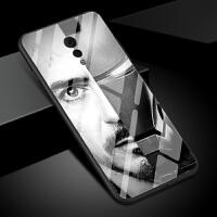钢铁侠手机壳vivoxplay6男女新款钢化玻璃个性创意漫威电影美国队长黑寡妇欧美潮viv0保护套