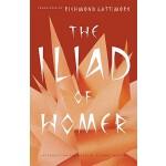 【预订】The Iliad of Homer