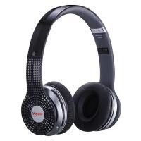 S490 多功能蓝牙耳机 立体声无线耳机 头戴式插卡耳机