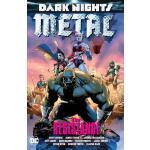 【预订】Dark Nights: Metal: The Resistance