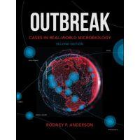 【预订】Outbreak: Cases in Real-World Microbiology 9781683670414
