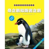 海洋动物探秘故事丛书――帝企鹅和跳岩企鹅