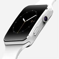 MissMe智能蓝牙手表苹果安卓消息提醒计步睡眠检测短信久坐提醒 商务礼品