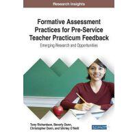 【预订】Formative Assessment Practices for Pre-Service Teacher P