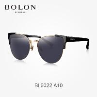 BOLON暴龙正品太阳镜女2017新款 高清偏光镜个性时尚墨镜潮BL6022