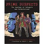 【预订】Prime Suspects 9780691149158