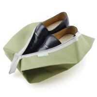 旅游鞋袋杂物收纳袋大容量拉链鞋袋旅行保护防尘防潮袋