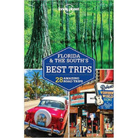 Florida & the South's Best Trips 3 Trips Regional 978178657