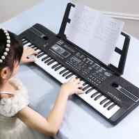 金色年代61键儿童电子琴儿童乐器