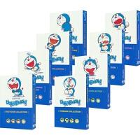 【现货】Doraemon 哆啦A梦漫画8册套装 儿童经典英语漫画书 Dinosaurs/Romance/Emotions