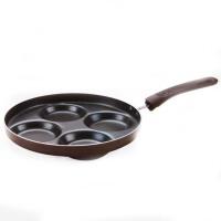 煎锅 平底锅煎蛋锅 煎饼煎蛋器煎鸡蛋锅具