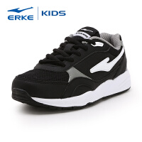 【每满200减100】鸿星尔克(ERKE)童鞋 男童春季新款儿童运动鞋时尚休闲鞋跑步鞋中大童男童鞋