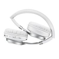 耳机苹果头戴式手机电脑通用运动插重低音无线