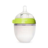 【当当自营】韩国原装 可么多么 奶瓶 150ML(自带奶嘴流量为1滴) 绿色