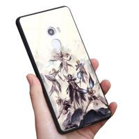 手机壳玻璃小米mix3/mix2/2s/max2/6x/红米k20/k20pro 下单留言型号或联系客服
