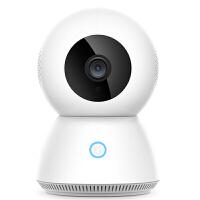 【当当自营】小米(MI) 摄像头wifi监控夜视版米家小白智能摄像机增强版1080P无线家用远程高清监控 小米米家小白