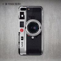 iPhone 8 Plus贴膜 苹果6/7/8+手机外壳创意个性彩膜保护贴纸