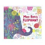 Mrs Bibi's Elephant 9781912497164