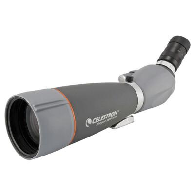 星特朗Regal 20-60x80 22-67x100 F-ED大口径高清单筒变倍观鸟望远镜 ED镜消色差 观耙镜