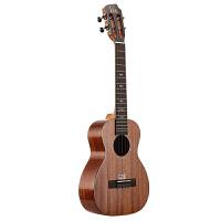 尤克里里23寸 入门教学花芯木单板 26寸玫瑰木指板迷你小吉他乌克丽丽