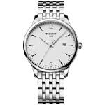 天梭TISSOT-俊雅系列 T063.610.11.037.00 石英 男士手表 【好礼万表 礼品卡可购】